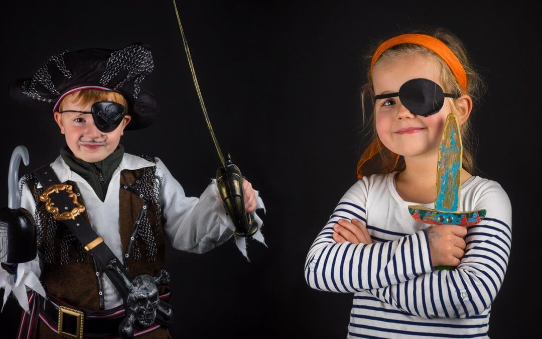 Kinderpiratenfest