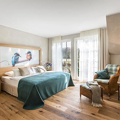Hotelzimmer in Solingen