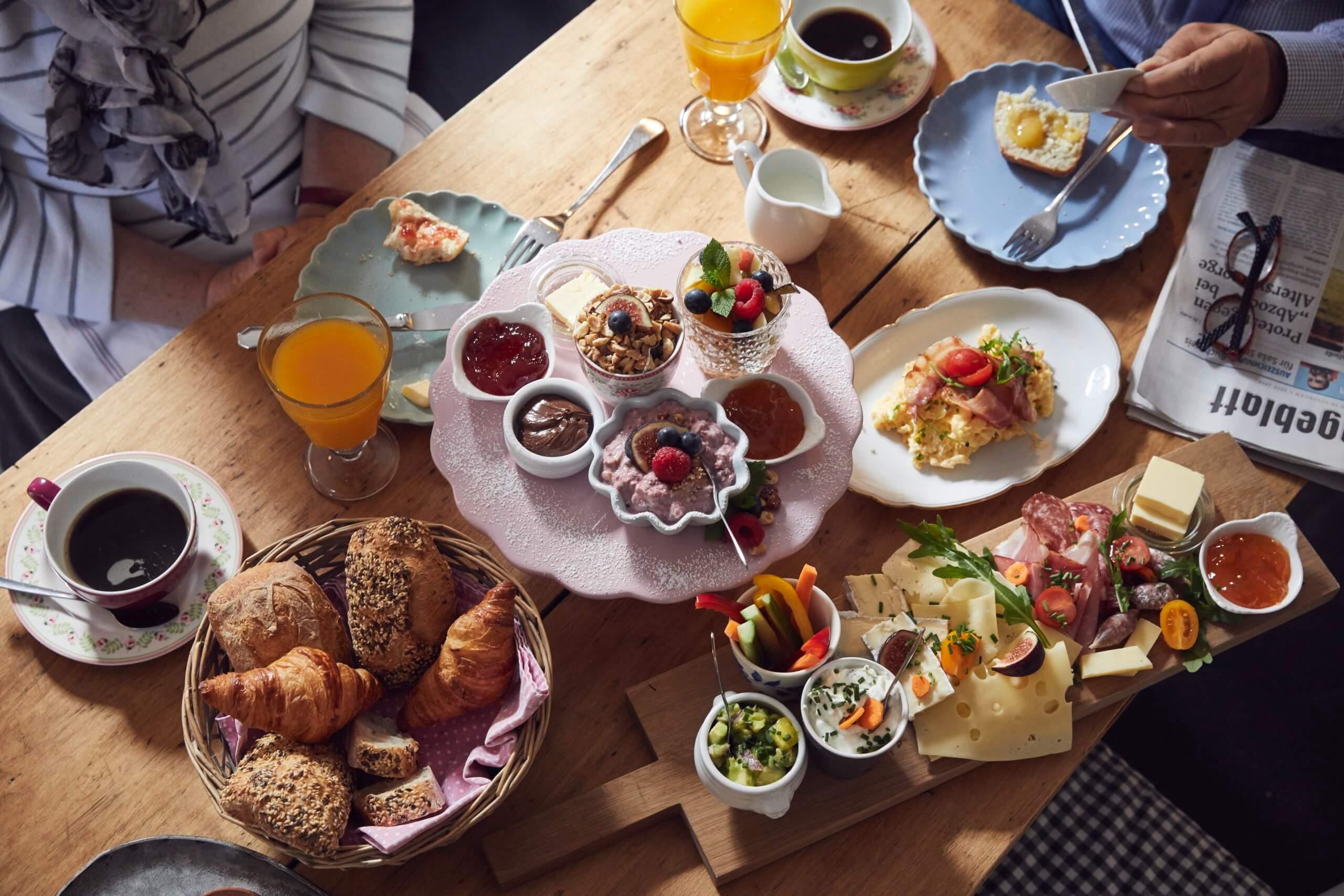 Café Bistro Haasenmühle Solingen