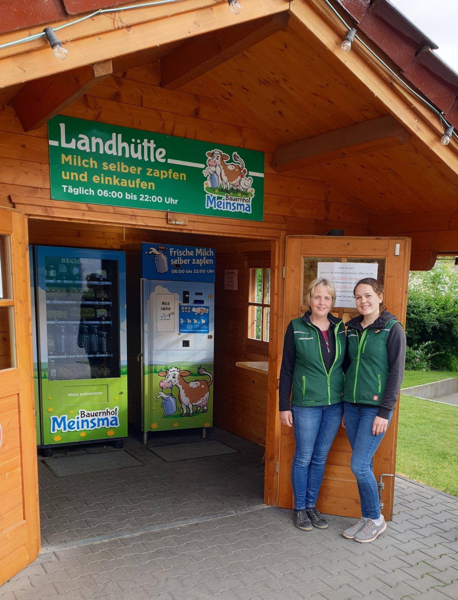 Landhütte_3 Meinsma
