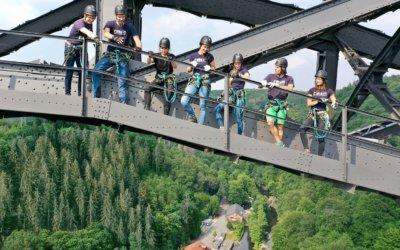 Der Brückensteig